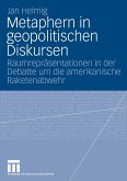 Metaphern in geopolitischen Diskursen (eBook, PDF)
