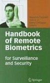 Handbook of Remote Biometrics (eBook, PDF)