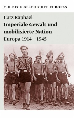 Imperiale Gewalt und mobilisierte Nation (eBook, ePUB) - Raphael, Lutz