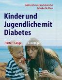 Kinder und Jugendliche mit Diabetes (eBook, PDF)