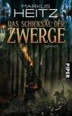 Das Schicksal der Zwerge / Die Zwerge Bd.4 (eBook, ePUB)