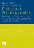 Profession Schulsozialarbeit (eBook, PDF)