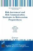 Risk Assessment and Risk Communication Strategies in Bioterrorism Preparedness (eBook, PDF)