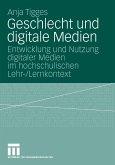 Geschlecht und digitale Medien (eBook, PDF)