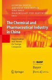 The Chemical and Pharmaceutical Industry in China (eBook, PDF)