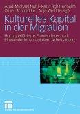Kulturelles Kapital in der Migration (eBook, PDF)