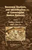 Recovery, Analysis, and Identification of Commingled Human Remains (eBook, PDF)