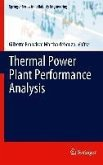 Thermal Power Plant Performance Analysis (eBook, PDF)