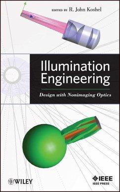 Illumination Engineering (eBook, PDF)