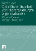 Öffentlichkeitsarbeit von Nichtregierungsorganisationen (eBook, PDF)