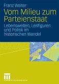 Vom Milieu zum Parteienstaat (eBook, PDF)