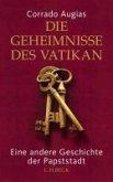 Die Geheimnisse des Vatikan (eBook, ePUB)