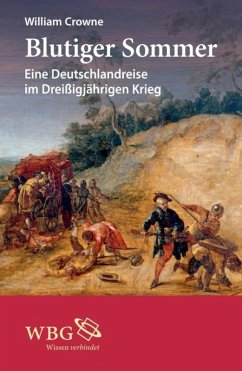 Blutiger Sommer (eBook, PDF) - Crowne, William