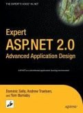 Expert ASP.NET 2.0 Advanced Application Design (eBook, PDF)