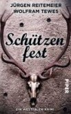 Schützenfest / Westfalen-Krimi Bd.1 (eBook, ePUB)