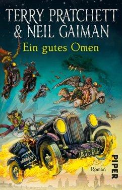 Ein gutes Omen (eBook, ePUB) - Pratchett, Terry; Gaiman, Neil