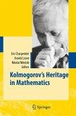 Kolmogorov's Heritage in Mathematics (eBook, PDF)