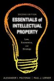 Essentials of Intellectual Property (eBook, ePUB)