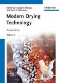 Modern Drying Technology (eBook, PDF)