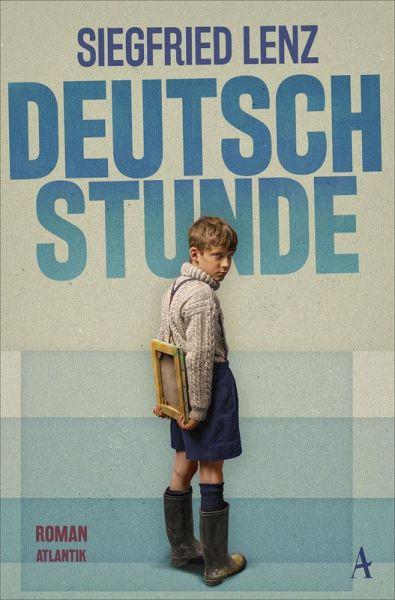 Deutschstunde (eBook, ePUB)