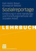 Sozialreportage (eBook, PDF)