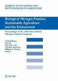 Biological Nitrogen Fixation, Sustainable Agriculture and the Environment (eBook, PDF)