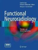 Functional Neuroradiology (eBook, PDF)