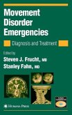 Movement Disorder Emergencies (eBook, PDF)