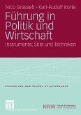 Führung in Politik und Wirtschaft (eBook, PDF)