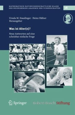 Was ist Alter(n)? (eBook, PDF)