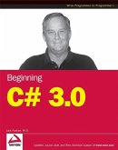 Beginning C# 3.0 (eBook, ePUB)