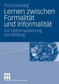 Lernen zwischen Formalität und Informalität (eBook, PDF)