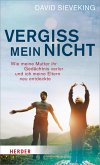 Vergiss mein nicht (eBook, ePUB)