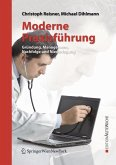 Moderne Praxisführung (eBook, PDF)