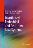 Distributed, Embedded and Real-time Java Systems (eBook, PDF)