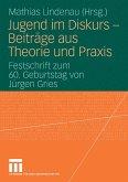 Jugend im Diskurs - Beiträge aus Theorie und Praxis (eBook, PDF)