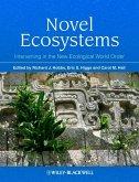Novel Ecosystems (eBook, PDF)