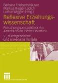 Reflexive Erziehungswissenschaft (eBook, PDF)