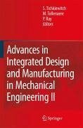 Advances in Integrated Design and Manufacturing in Mechanical Engineering II (eBook, PDF)