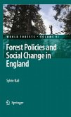 Forest Policies and Social Change in England (eBook, PDF)