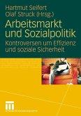 Arbeitsmarkt und Sozialpolitik (eBook, PDF)