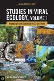 Studies in Viral Ecology (eBook, ePUB)