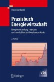 Praxisbuch Energiewirtschaft (eBook, PDF)