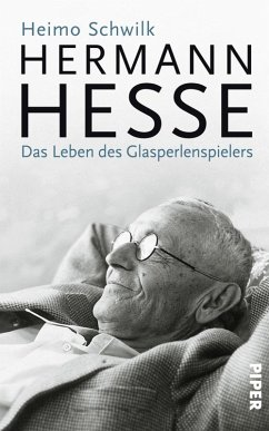 Hermann Hesse (eBook, ePUB) - Schwilk, Heimo