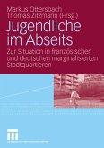 Jugendliche im Abseits (eBook, PDF)