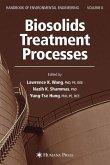 Biosolids Treatment Processes (eBook, PDF)