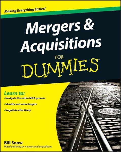 reasons for mergers and acquisitions pdf
