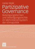 Partizipative Governance (eBook, PDF)