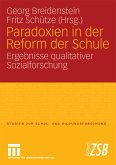 Paradoxien in der Reform der Schule (eBook, PDF)