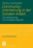Communityorientierung in der Sozialen Arbeit (eBook, PDF)